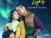 Northern Lights: A Journey to Love 2017