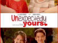 Unexpectedly Yours 2017