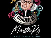 Maestro Ry, A Tribute Concert To Ryan Cayabyab 2019
