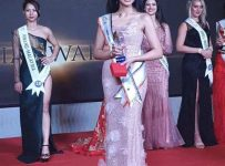 Miss Asia Awards 2019