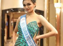 Miss Tourism International 2019