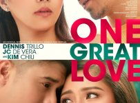 One Great Love 2018
