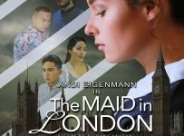 The Maid In London 2018